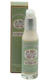 L'Occitane Almond Bust Gel