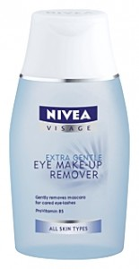 Nivea Visage Extra Gentle Eye Make-Up Remover