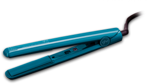 Limited Edition Blue ghd IV Styler
