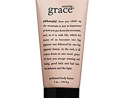 Philosophy Amazing Grace Perfumed Body Butter