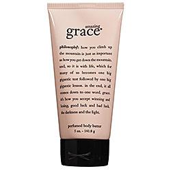 Philosophy Amazing Grace Perfumed Body Butter