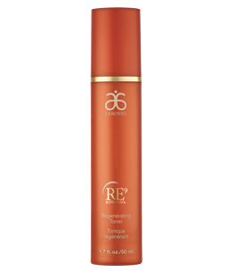 Arbonne RE9 Advanced Regenerating Toner