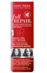 John Frieda Full Repair Perfect Ends Deep Infusion