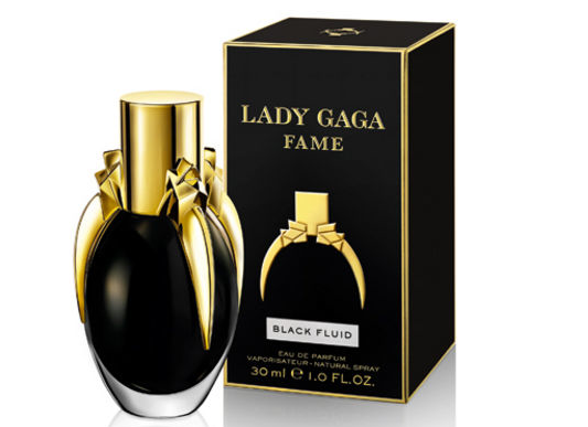 Lady Gage Fame Black Fluid Eau de Parfum