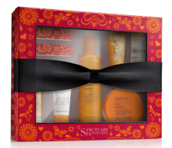 Sanctuary Spa Ultimate Body Revival Gift Set