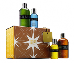 Molton Brown North Star Body Wash Gift Set