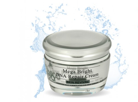 ibeba Mega Bright DNA Repair Cream