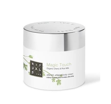 Rituals Magic Touch Cherry Blossom & Rice Milk Body Cream