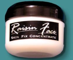 Raisin Face Skin Fix Concentrate