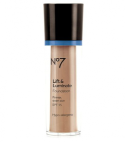 Boots No7 Lift & Luminate Foundation