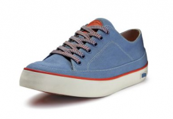 FitFlop Sneakers - Sporty Blue