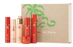 Arbonne RE9 Skincare Set
