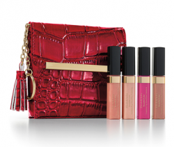 Elizabeth Arden Beautiful Color Lip Gloss Set
