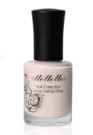 Me Me Me Nail Collection Long Lasting Gloss