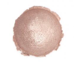 Alima Pure Luminous Shimmer Eyeshadow 'Chai'