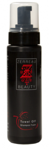 Zerreau Beauty Towel Off Shampoo