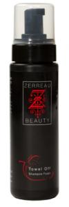 Zerreau Beauty Towel Off Shampoo