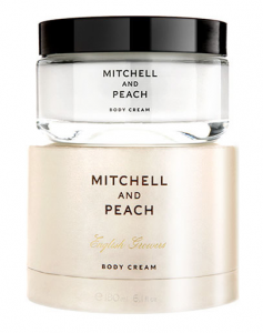 Mitchell & Peach Body Cream