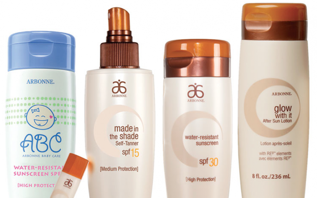 Sun Protection and Skincare