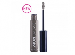 ModelCo More Brows Eyebrow Thickening Gel