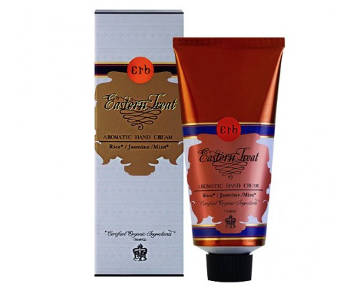 Erb Eastern Treat Aromatic Hand Cream