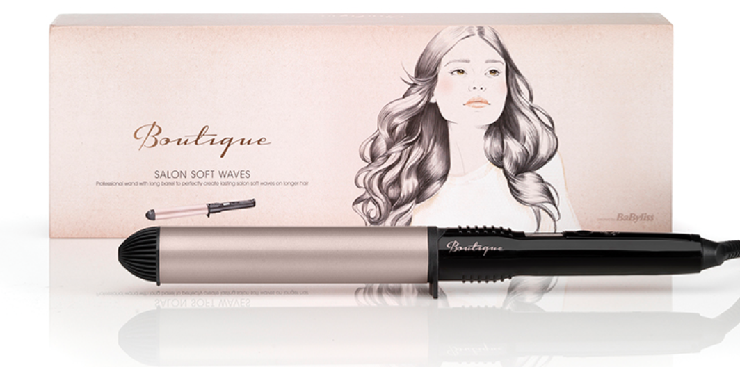 BaByliss Boutique Salon Soft Waves
