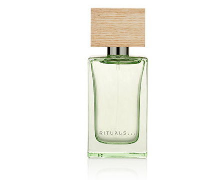 Rituals… No. 01 Ginger Essence & White Tea Eau de Parfum