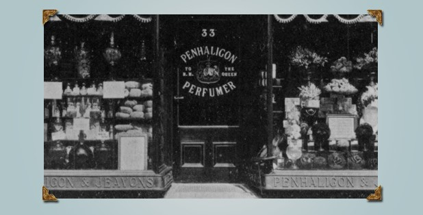 Penhaligon's No.33 Coming Soon!