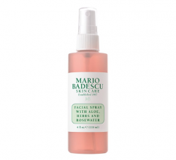 Mario Badescu Facial Spritz with Aloe, Herbs and Rosewater